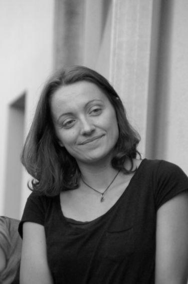 STEINMETZDEMEYER - Team - Ms.Valentina Verri